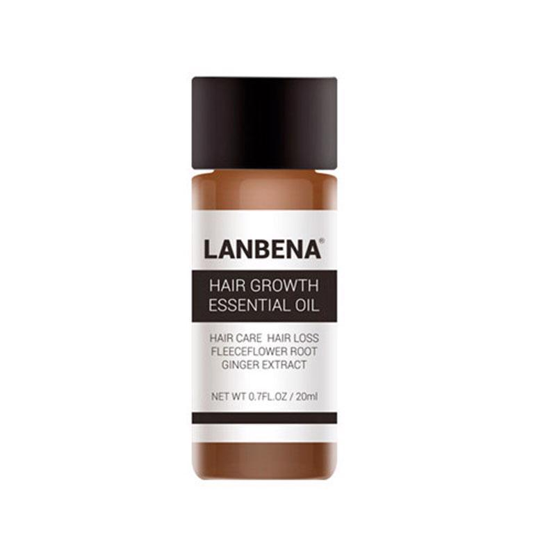 LANBENA Anti Hair Loss Essence Fast Sunburst Dense Hair Growth Product Hair Care