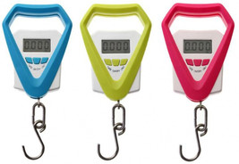 Digital Scale 0.001g LCD Display Precision Balance Portable Scale Hangin... - $23.17+