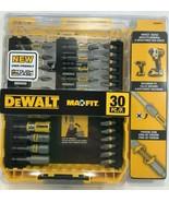 DeWalt - DWAMF30 - MAXFIT Screwdriving Set with Sleeve Drill Bit Set - 3... - $25.69