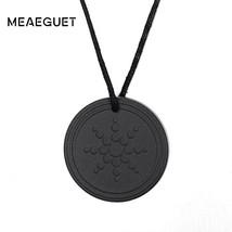 Meaeguet 10pcs Energy Necklaces & Pendants Healthy Pendant Ions - $29.16