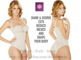 Faja Colombiana Micro Latex, Post Partum, Panty Body Shaper Moldea D&G 2375 - $47.49
