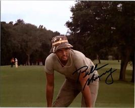 BILL MURRAY Signed Autographed  Photo w/COA - 45 - $125.00