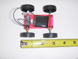 Solar powered car Educational kit   unisex  Build your own solar car, mo... - €7,82 EUR