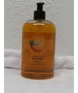 The Body Shop Satsuma Shower Gel 25.3 fl oz  - $30.28