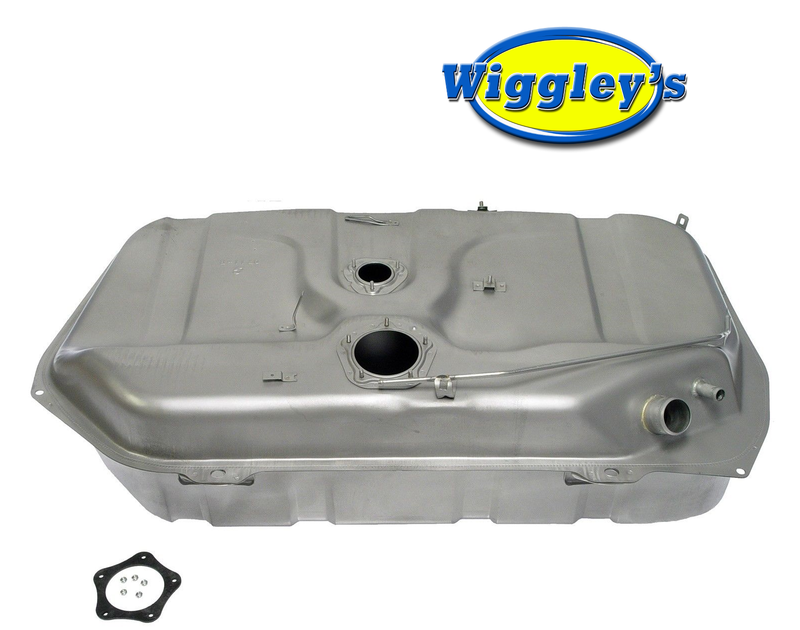 FUEL TANK CR16A, ICR16A FITS 89 90 91 92 DODGE EAGLE MITSUBISHI PLYMOUTH