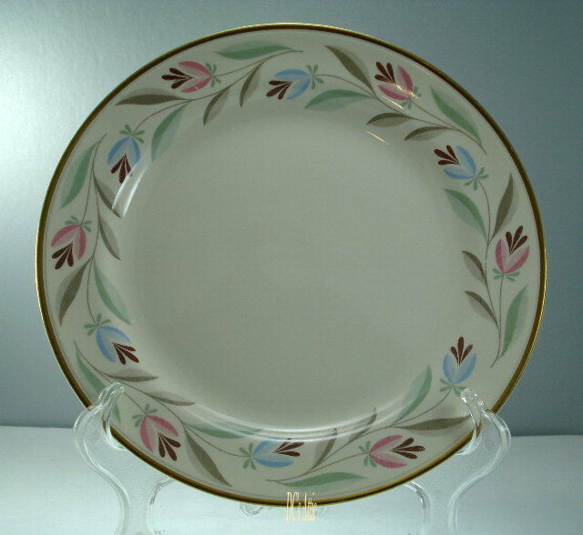 Homer Laughlin Nantucket N1753 Bread and Butter Plate