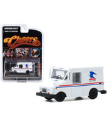 U.S. Mail Long-Life Postal Delivery Vehicle (LLV) White (Cliff Clavin\'s... - $20.45