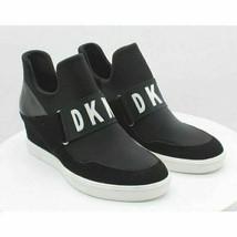 Dkny Cosmos Wedge Sneakers - $103.55