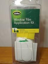 Gila Window Film Application Kit, RTK500, Sealed Retail Package, BRAND NEW - $8.90