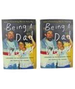 Being a Dad Is Weird by Ben Falcone With Foreword by Melissa McCarthy (L... - $6.11