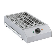 Smoke-Free BBQ Grill Electric Barbecue Grill Machine Smokeless Oven  - $220.00