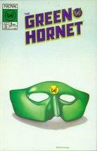 Green Hornet #5 [Comic] [Jan 01, 1990] - $1.95