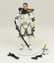 Star Wars Hasbro - Legacy Klon Kavallerist 327th Star Corp - Locker - $19.98