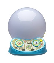 Disney Inside Out Light Up Memory Orb with Voice Recorder Kid Christmas Gift - $18.81