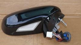 07-09 Lexus LS460 Sideview Side View Door Wing Mirror Passenger RH (14 wire) image 2