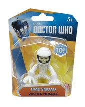 Doctor Who Time Squad Collectable Action Figure - Vashta Nerada -  05973... - $6.81