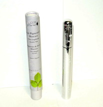100% Pure BLACK TEA Fruit Pigmented Ultra Lengthening Mascara Full size ... - $25.69
