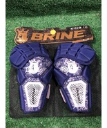 Brine King III Large Lacrosse Arm Pad - $24.99