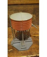HO Scale Water Tower . Built  - $6.93