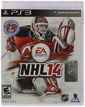 NHL 14 - Playstation 3 [PlayStation 3] - $7.42