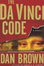 The Da Vinci Code by Brown, Dan image 1