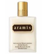 ARAMIS Advanced Moisturizing After Shave Balm for Men Sooth Face 120ml 4... - $43.24