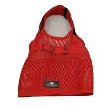 Sleepy Pod Dog Harness Size M Red - $46.48