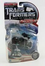 Brand New Sealed - 2010 Transformers Dark of the Moon Mechtech JOLT Autobot - $13.49