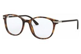 Prada Eyeglasses PR02WV-08F1O1-52 Size 52mm/19mm/145mm Brand New W Case - $134.32
