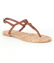 Women's Cole Haan Britt Sandals, Sizes 5-5.5 Sequoia D44372 NEW Authentic - $47.97