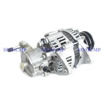 99-04 GMC ISUZU NPR 4.8L 4HE1 Engine Alternator w/ Pump 12V 80 Amp 8-97189 - $311.84