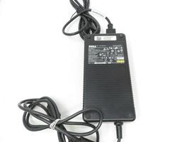 Dell AC Adapter 19.5V / 10.8A with Power Cord, Model DA210PE1-00  - $32.66