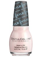 Sinful Colors Kylie Jenner Trend Matters Satin Nail Polish #2140 - KITTY... - $5.40