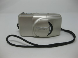 Olympus μ mju ZOOM 38-115mm All Weather NICE from Tokyo Japan - $34.05