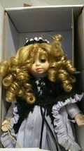 2007 RARE Marie Osmond &Great Selection! Porcelain Doll w/ necklaces - $17.77