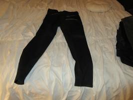 Guess Jeans , Power Skinny , Size 28 , Zipper Pockets , Black - $24.75