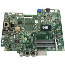 Dell GTH5N Intel Core i5-7200u 2.5 GHz Motherboard for Inspiron AIO 3464... - $257.03
