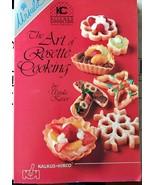The Art of Rosette Cooking PB Ursula Kaiser Christmas - £15.10 GBP
