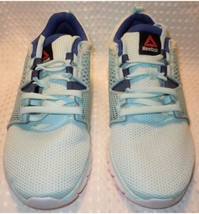 Reebok NanoWeb ZRated womens light blue shoes size 5.5 - $30.81
