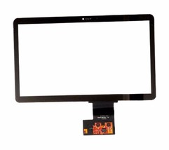 Touch Digitizer Panel Front Glass for HP Envy 4-1115DX 4-1126TU TouchSmart - $61.00