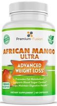 African Mango Ultra (Irvingia Gabonensis) - Proprietary Formula for Wome... - $23.74