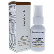 bareMinerals Prim Time BB Primer Cream SPF 30, Tan, 1 Fluid Ounce (1 oz) - $26.73