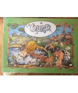BURP Crazy family game Unopened New - $17.09