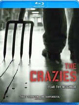 The Crazies (Blu-ray Disc, 2010)