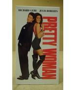 Touchstone Pretty Woman VHS Movie  * Plastic * - $4.34