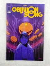 Oblivion Song #10 December 2018 Image Comics - $5.89