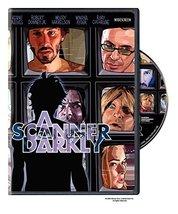 A Scanner Darkly (2006) DVD