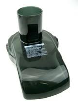Jack Lalanne's Power Juicer Parts Replacement Lid Pulp Guard Top Chute M... - $12.16