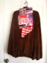 Simon Meat Ball Costume by Simon Doonan size L NWT - $9.89