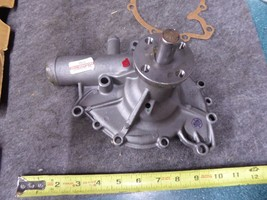 1394926 GM Water Pump Remanufactured By Arrow 7-1261 image 1